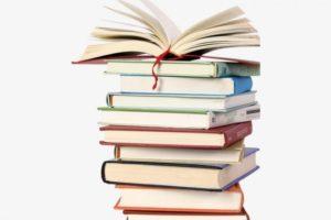 Список литературы на лето📚🌻